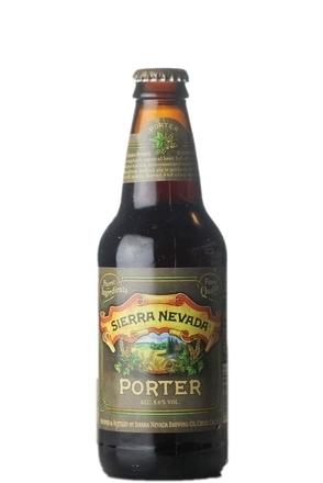 Sierra Nevada Porter image