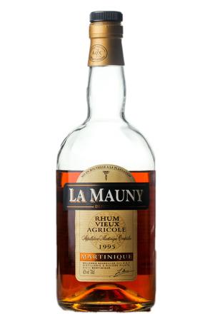 La Mauny Rhum Vieux Agricole 1995