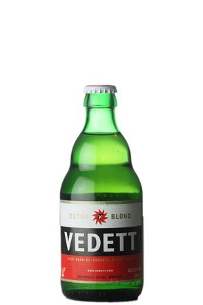 Vedett Extra Blond image