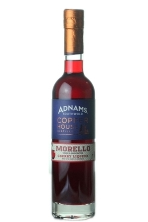 Adnams Copper House Morello Cherry Liqueur image