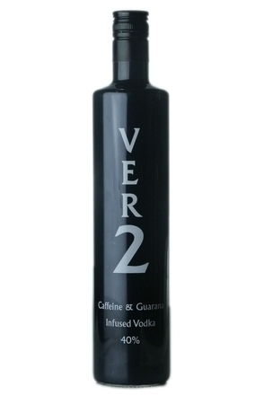 Ver2 Vodka