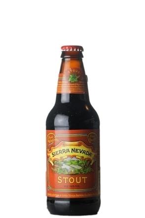 Sierra Nevada Stout image