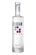 Zuidam Dry Gin image