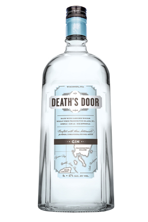 Death's Door Gin image