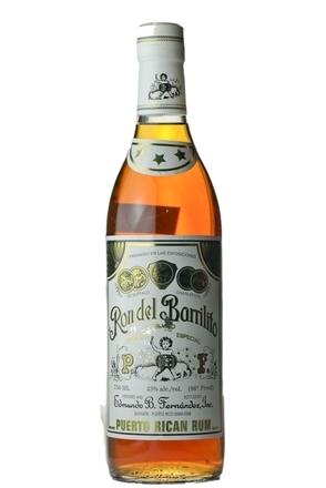 Ron del Barrilito 3 Star Rum image