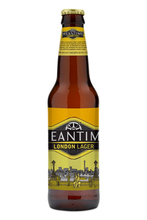 Meantime London Lager image