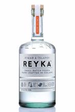 Reyka Vodka image