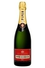 Piper-Heidsieck Cuvee Brut N.V. Champagne