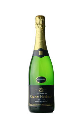 Charles Heidsieck Brut Réserve Champagne image