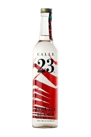 Calle 23 Blanco Tequila image