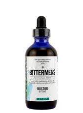 Boston Bittahs bitters