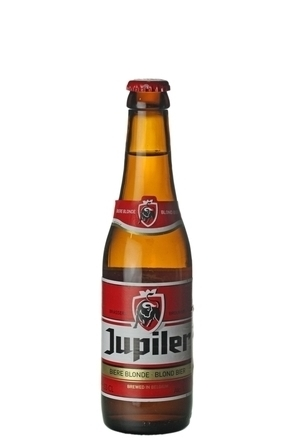 Jupiler Blond image