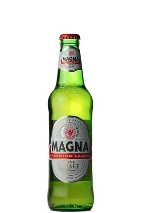 Magna Premium Lager image
