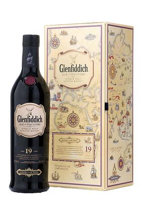Glenfiddich Age of Discovery Madeira Cask 19yo image
