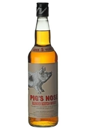 Pig's Nose image