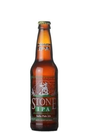 Stone IPA (India Pale Ale) image