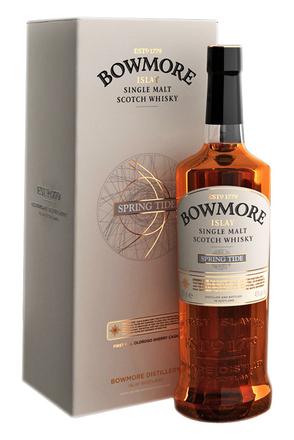 Bowmore Springtide image