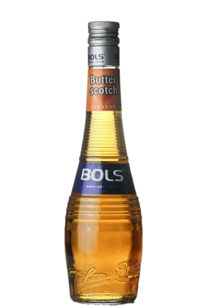 Bols Butterscotch image