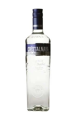 Cristalnaya Vodka