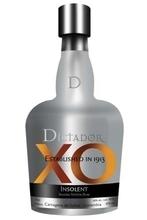 Dictador XO Insolent Rum image