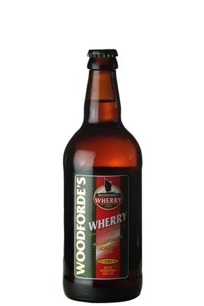 Woodforde's Wherry
