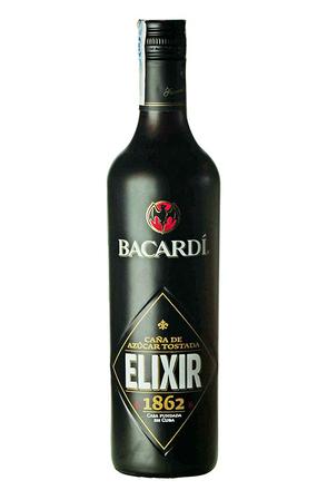 Bacardi Elixir image