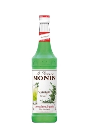 Monin Tarragon Syrup image
