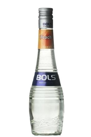 Bols Peach Liqueur image