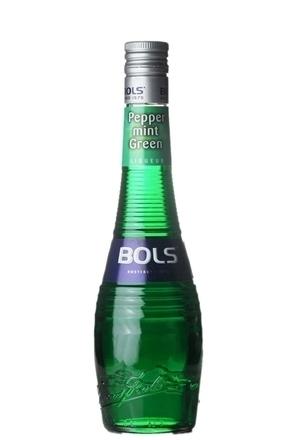 Bols Peppermint Green image