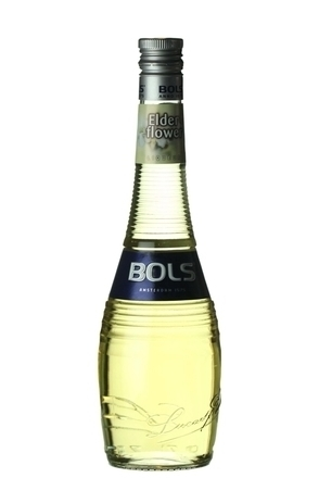 Bols Elderflower Liqueur image