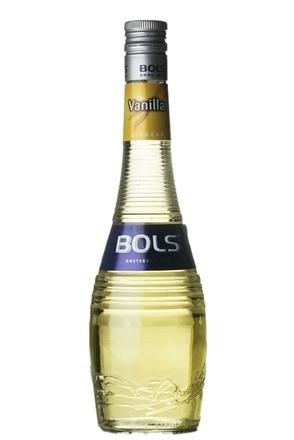 Bols Vanilla Liqueur image