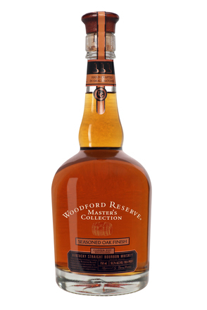 Woodford Reserve Master's Coll. Seasoned Oak