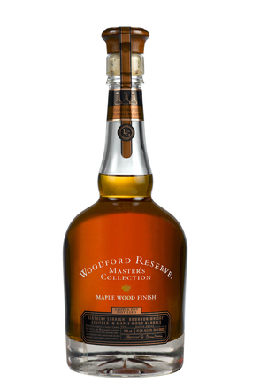 Woodford Reserve Master's Maple Wood image