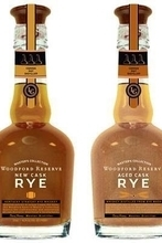 Woodford Reserve Master's Collection Rye