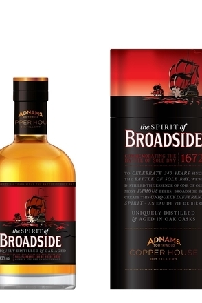 Adnams Copper House Spirit of Broadside image