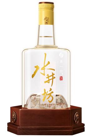 Shui Jing Fang Wellbay
