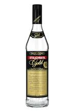 Stolichnaya Gold vodka image