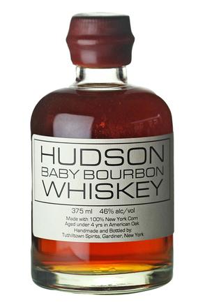 Hudson Baby Bourbon Whiskey image