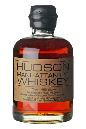 Hudson Manhattan Rye Whiskey image