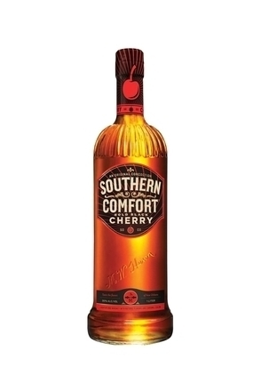 Southern Comfort Bold Black Cherry image