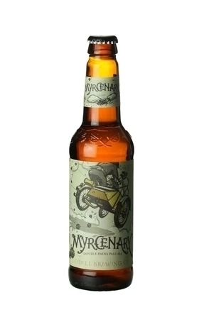 Odell Myrcenary Double India Pale Ale image