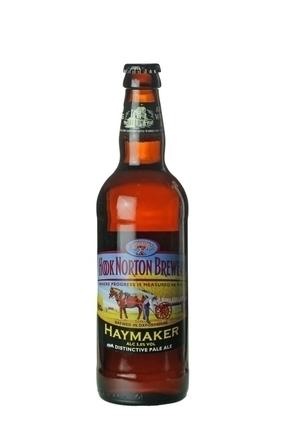 Hook Norton Haymaker image