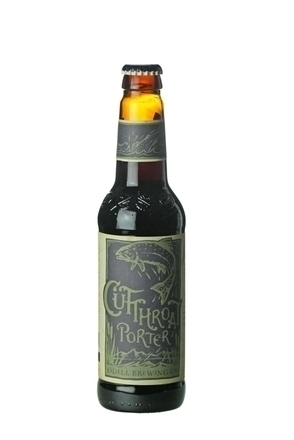 Odell Cutthroat Porter image