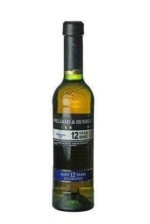 Williams & Humbert Dry Oloroso 12yo  image