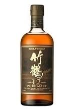 Nikka Taketsuru 12 Years Old Pure Malt Whisky