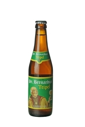 St. Bernardus Triple image