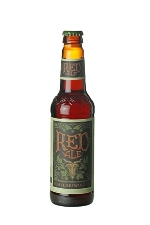 Odell Red Ale image