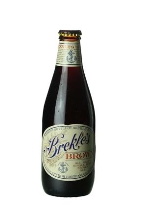 Brekle's Brown Ale