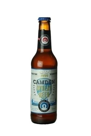 Camden Wheat Beer image
