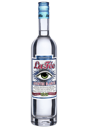 La Fee Absinthe Blanche image